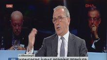 Fatih Altaylı: Dursun Özbek kimseye verilmemiş yetkileri kullanıyor