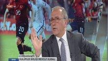 Fatih Altaylı: Fenerbahçeliler rica ediyor; Mesut Fenerbahçe'ye gelmez