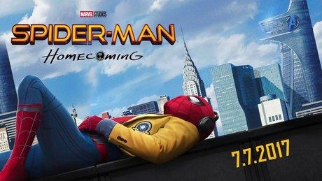 Spider-Man: Homecoming - fragman