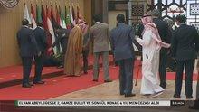 Lübnan lideri yere düştü
