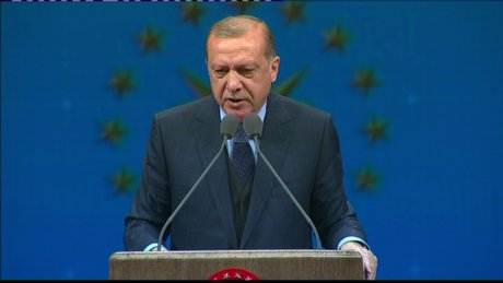 Cumhurbaşkanı Erdoğan: Niye hayır diyorsunuz dedim