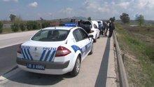 Türkiye genelinde aranan bomba yüklü araç Adana'da bulundu