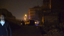 İzmir'de iki ayrı patlama
