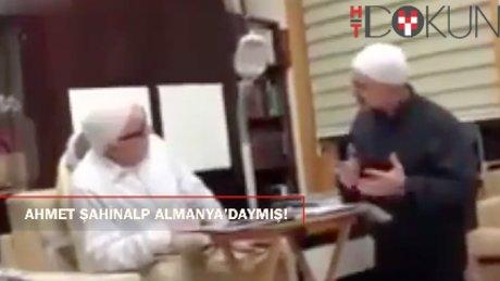 FETÖ'nün beyin tamımındaki 73 kişiden biri: Ahmet Şahinalp