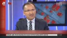 Adalet Bakanı Bozdağ'dan Adil Öksüz açıklaması