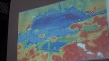 Olası Marmara depremini 7.5 olarak hesapladı