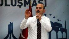 """Soylu: """"CHP, Kılıçdaroğlu kiminle uzlaştı?"""""""