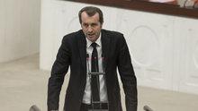 MHP'li Sancaklı: İki kişi aynı şeyi yapmış, birisi hain, birisi hala mecliste