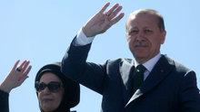 Recep Tayyip Erdoğan ve Binali Yıldırım toplu açılış töreninde konuştu