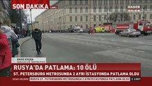 Emre Erşen Rusya'daki patlamayı değerlendirdi