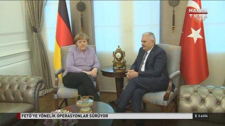"""Türkiye ile Almanya arasında """"FETÖ"""" krizi büyüyor"""