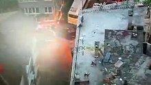 Bursa'da terör operasyonu: 29 gözaltı