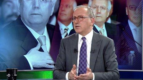 Fatih Altaylı: Herkesin yönetime 'istifa' demeye de, 'helal olsun' demeye de hakkı vardır