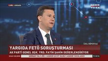 AK Partili Fatih Şahin'den Kılıçdaroğlu'na 'kontrollü darbe' tepkisi