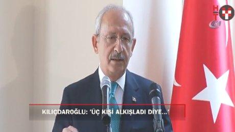 Kılıçdaroğlu: 'Her arkadaşımın, diline hakim olması lazım; doğru bulmuyoruz'