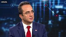 Bülent Tezcan Habertürk TV'de