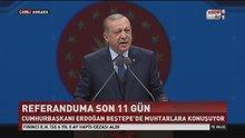 Cumhurbaşkanı Erdoğan: Böyle yalan makinesi görmedim