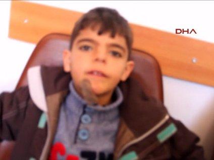 Çenesinde tümör bulunan Yaşar'a Kaymakamlık sahip çıktı