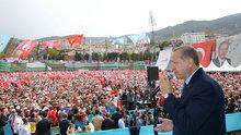 """Erdoğan, """"Ey katil Esed, sen bu çocukların ahından nasıl kurtulacaksın"""""""