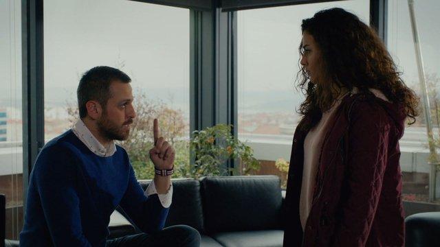 Mehmet, Bahar'a iş teklif etti!