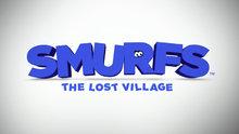 Şirinler 3: Kayıp Köy fragman
