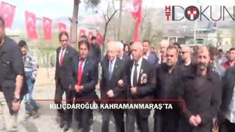 """Kılıçdaroğlu: """"Nerede çift başlılık var?"""