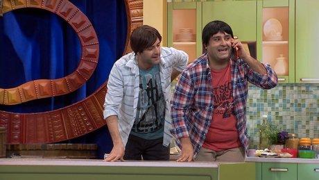 Güldür Güldür Show 142. Bölüm Fragmanı