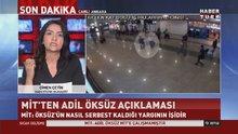 MİT'ten Adil Öksüz ve ByLock açıklaması