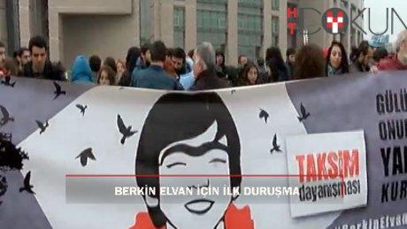 Berkin Elvan davasının ilk duruşması başladı
