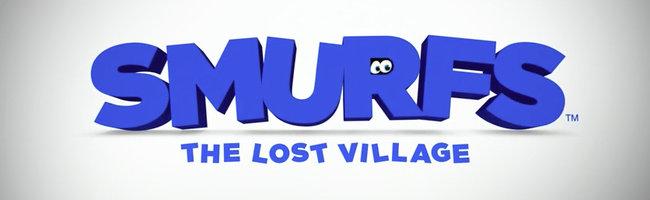 Şirinler: Kayıp Köy