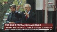 Kemal Kılıçdaroğlu: Milletvekili sayısını bine çıkar o zaman!