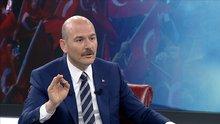 Süleyman Soylu, Habertürk TV'de 2. Bölüm