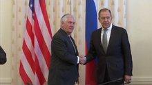 Lavrov: Beyaz Saray'ın gerçek niyetini bilmek istiyoruz
