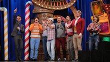 Güldür Güldür Show 143. Bölüm Fragmanı