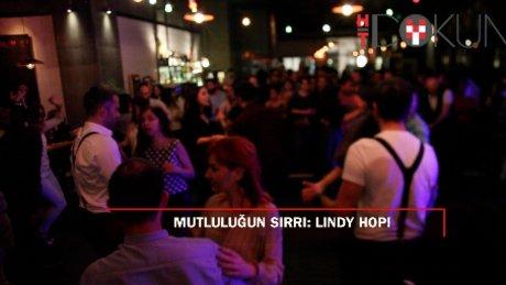 Mutluluğun sırrını 1920'lerde bulduk: Lindy Hop