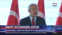 """Kılıçdaroğlu'ndan 17 maddelik """"neden"""" sorusu"""