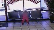 4 yaşındaki kız ölümden döndü