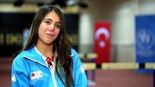 Türkiye'yi modern pentatlonda ilk kez olimpiyatta temsil etti