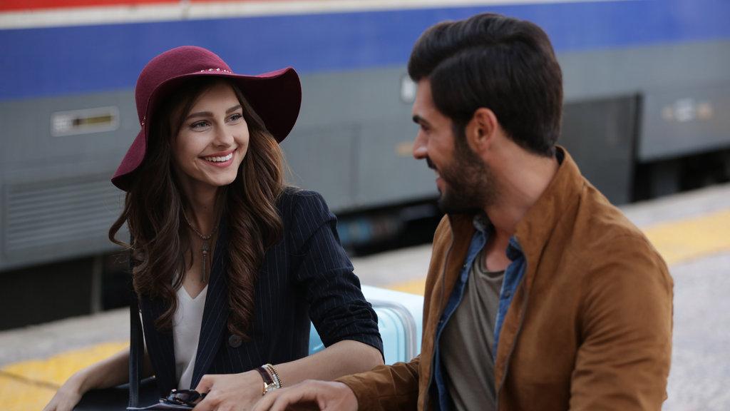 Невеста турецкий сериал фото