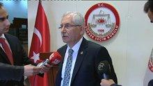 Yüksek Seçim Kurulu Başkanı Sadi Güven'den açıklama