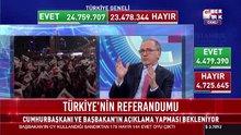 Fatih Altaylı seçim sonuçlarını değerlendirdi