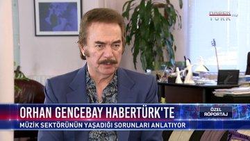 Özel Röportaj - 15 Nisan 2017 (Orhan Gencebay)