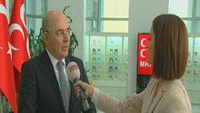 MHP Genel Başkan Yardımcısı Mevlüt Karakaya Habertürk TV'de