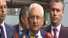 YSK Başkanı'ndan 'mühürsüz pusula' açıklaması