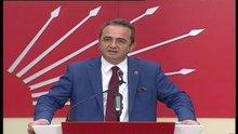 CHP'den 'gizli sayım' iddiası