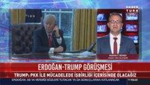 Trump'tan Erdoğan'a: Birlikte yapacağımız çok iş var