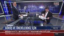 HDP milletvekili Altan Tan Teke Tek'e konuk oldu