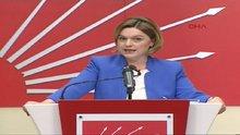 CHP'li Böke 16 Nisan'da yapılan referandum yok hükmündedir