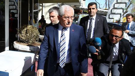 YSK Başkanı Sadi Güven'den CHP'ye cevap