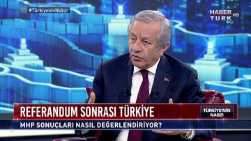 Türkiye'nin Nabzı - 20 Nisan 2.Bölüm (Celal Adan)